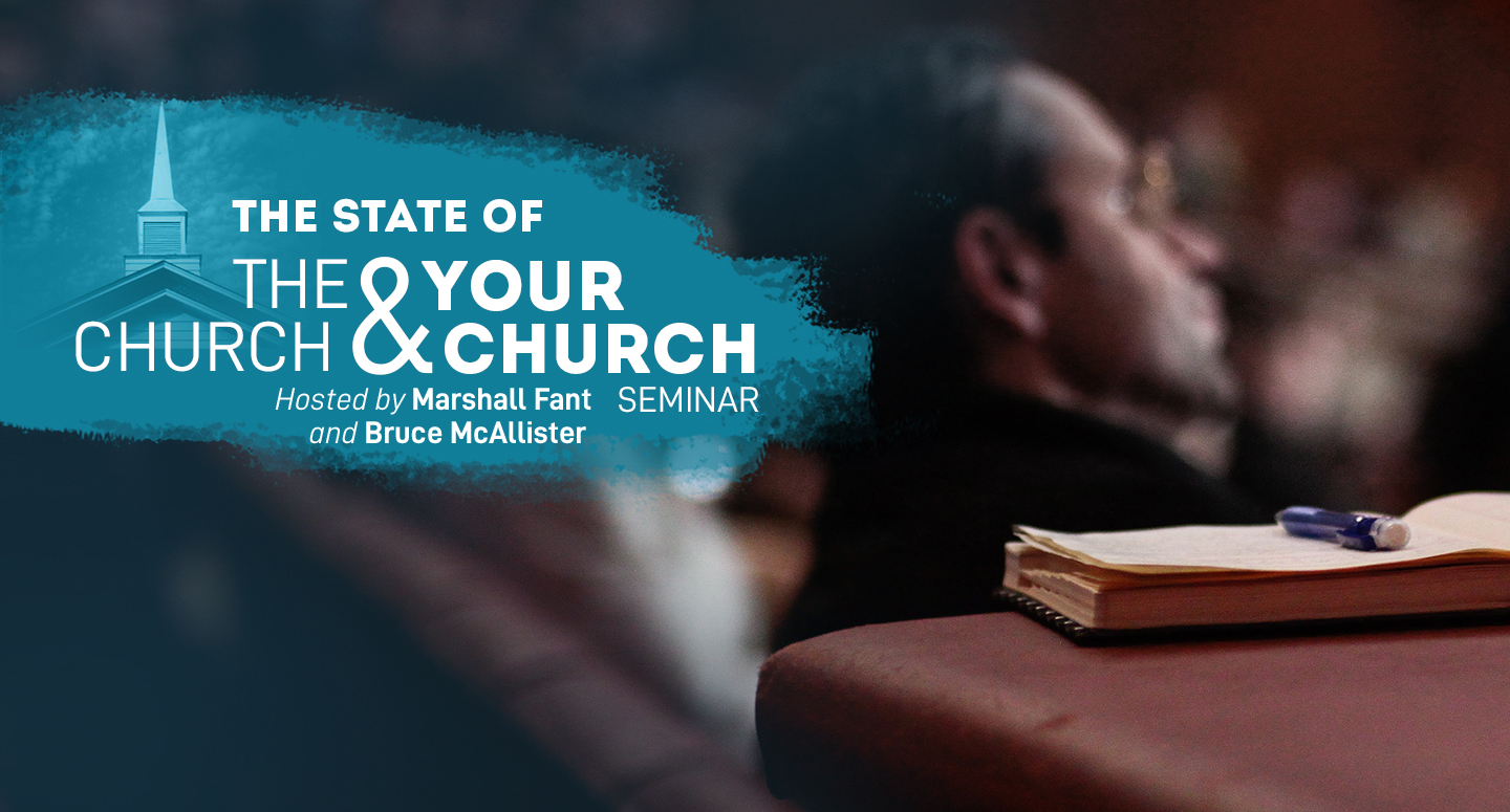 Array - the state of the church  u0026 your church seminar    gospel fellowship      rh   gfamissions org